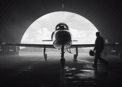Breitling : Executive Production