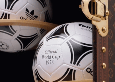 Louis Vuitton : FIFA