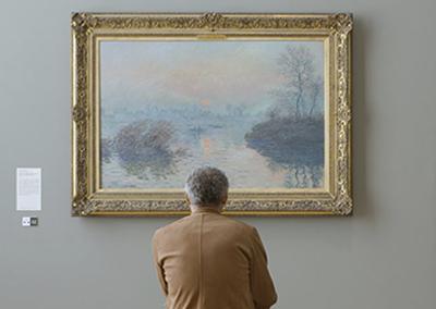 Musée d'art à (re)voir : Petit Palais