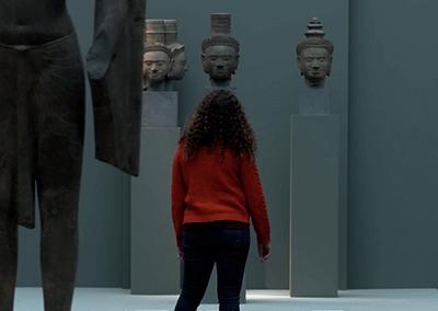 Musée d'Art à (re)voir : Musée Guimet