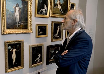 Musée d'Art à (re)voir : Musée Jean-Jacques Henner