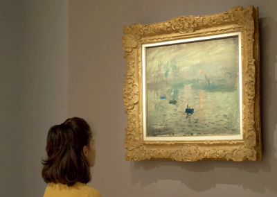 Musée d'Art à (re)voir : Musée Marmottan-Monet